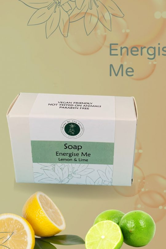 JOTE Energise Me Soap